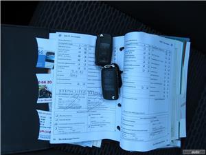 VW GOLF 6 = 1,4 TSI 122CP= CASH / RATE FIXE SI EGALE / LIVRARE GRATUITA  / GARANTIE / BUY-BACK - imagine 14