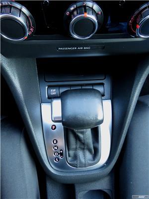VW GOLF 6 = 1,4 TSI 122CP= CASH / RATE FIXE SI EGALE / LIVRARE GRATUITA  / GARANTIE / BUY-BACK - imagine 20
