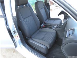 VW GOLF 6 = 1,4 TSI 122CP= CASH / RATE FIXE SI EGALE / LIVRARE GRATUITA  / GARANTIE / BUY-BACK - imagine 18