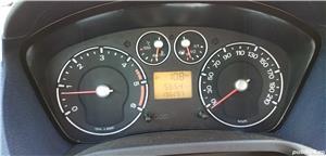 Ford Fiesta 2006 ,disel 1,4 consum mic 3,8%,proprietar cu fiscal,ITP 2021 iulie.si schimb - imagine 5