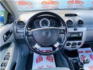 Chevrolet nubira  - imagine 8