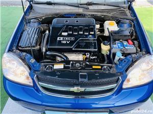 Chevrolet nubira  - imagine 10