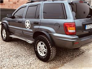 Jeep grand cherokee  - imagine 5