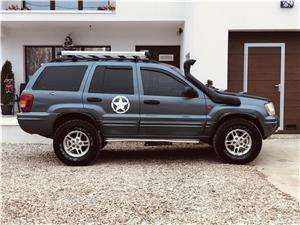 Jeep grand cherokee  - imagine 9