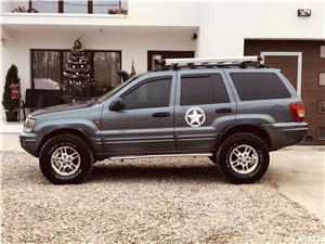 Jeep grand cherokee  - imagine 10