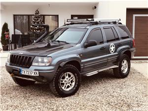 Jeep grand cherokee  - imagine 4