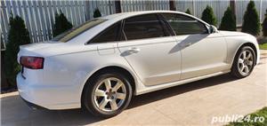 Audi A6 C8 - imagine 4