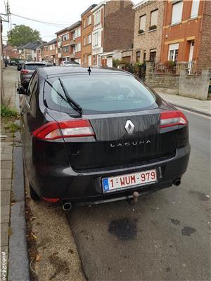 Renault Laguna 3 2.0 DCI GT Bose Edition  - imagine 2