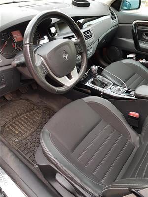 Renault Laguna 3 2.0 DCI GT Bose Edition  - imagine 3