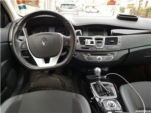 Renault Laguna 3 2.0 DCI GT Bose Edition  - imagine 5