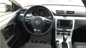 Vw Passat CC  - imagine 3