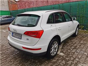 Audi Q5 - automat, 2.0, diesel, 2010 - imagine 4