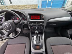 Audi Q5 - automat, 2.0, diesel, 2010 - imagine 8