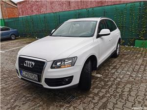 Audi Q5 - automat, 2.0, diesel, 2010 - imagine 1