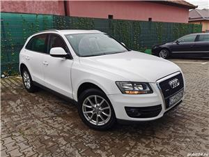 Audi Q5 - automat, 2.0, diesel, 2010 - imagine 3