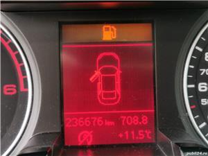 Audi A4 - manual, 2.0, diesel, 2010 - imagine 7