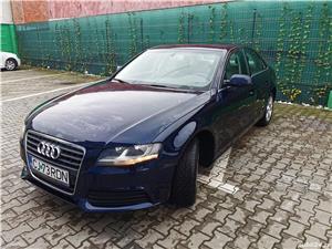Audi A4 - manual, 2.0, diesel, 2010 - imagine 1