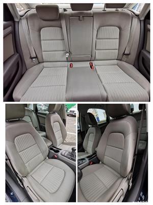 Audi A4 - manual, 2.0, diesel, 2010 - imagine 10