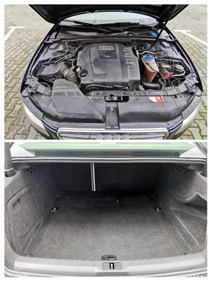 Audi A4 - manual, 2.0, diesel, 2010 - imagine 5