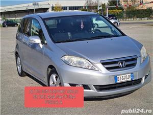 Honda fr-v  - imagine 5