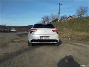 Citroen DS5 4*4 - imagine 11