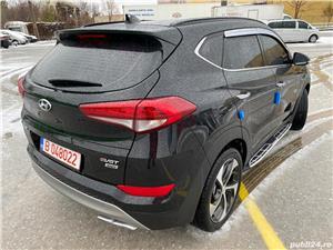Hyundai Tucson  - imagine 4