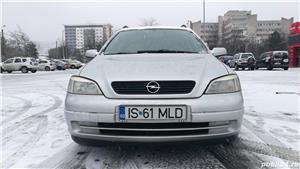 Opel Astra pregatit de iarna - imagine 3