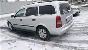 Opel Astra pregatit de iarna - imagine 4