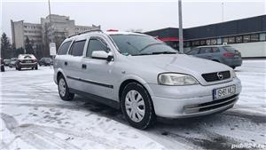 Opel Astra pregatit de iarna - imagine 2
