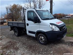 Iveco daily  - imagine 4