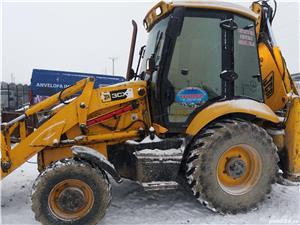 Angajam operator pentru buldoexcavator si excavator - imagine 2