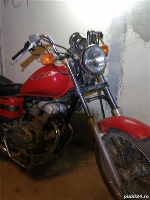 Honda Rebel - imagine 4