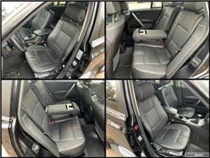 BMW X3 Xdrive 2.0 diesel DPF Automatik Navi Klima Piele    7000 - imagine 5