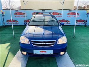 Chevrolet nubira  - imagine 2