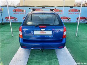 Chevrolet nubira  - imagine 6