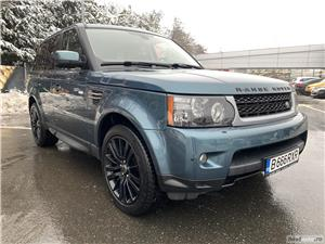 Land rover range rover sport  - imagine 10