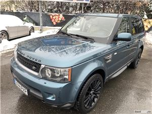 Land rover range rover sport  - imagine 1