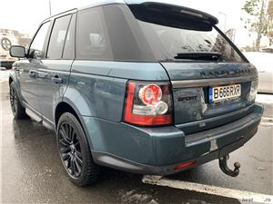 Land rover range rover sport  - imagine 9