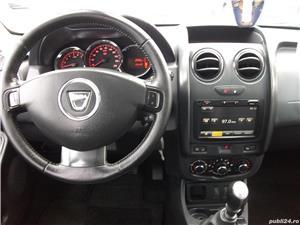 Dacia Duster 2014 - 1.5 diesel - imagine 8