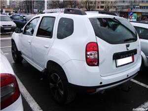 Dacia Duster 2014 - 1.5 diesel - imagine 3
