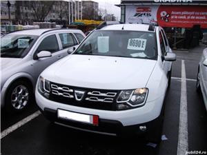 Dacia Duster 2014 - 1.5 diesel - imagine 1
