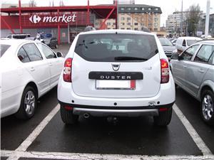 Dacia Duster 2014 - 1.5 diesel - imagine 4