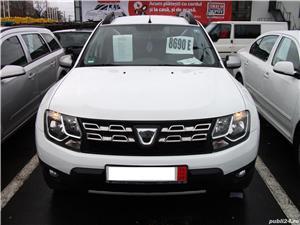 Dacia Duster 2014 - 1.5 diesel - imagine 2