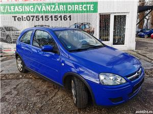Opel Corsa C - imagine 3