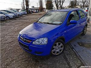 Opel Corsa C - imagine 1