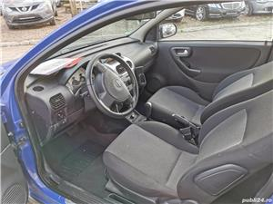 Opel Corsa C - imagine 8