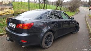 Lexus is 220 ,2007, diesel, 3700 euro neg ! - imagine 3