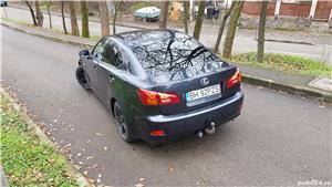Lexus is 220 ,2007, diesel, 3700 euro neg ! - imagine 4