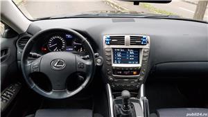 Lexus is 220 ,2007, diesel, 3700 euro neg ! - imagine 5