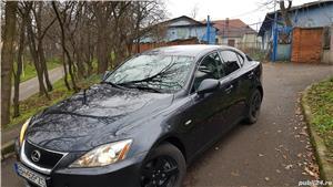 Lexus is 220 ,2007, diesel, 3700 euro neg ! - imagine 7